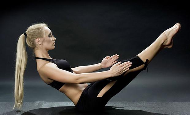 tìm hiểu về Pilates là gì