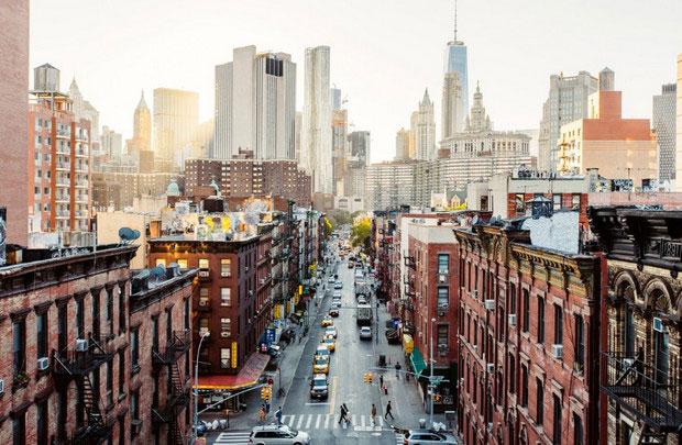 Những nghĩa khác của NYC là gì