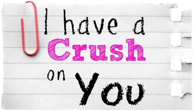 ý nghĩa của crush là gì