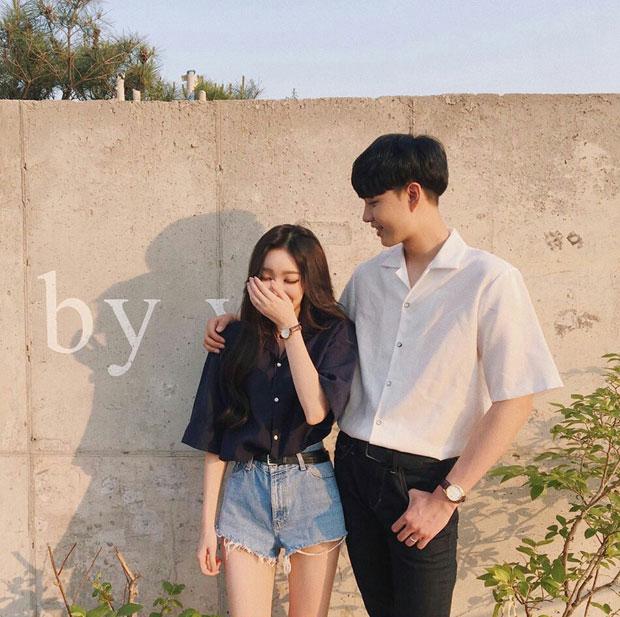 Biệt danh cho người yêu bằng tiếng Hàn