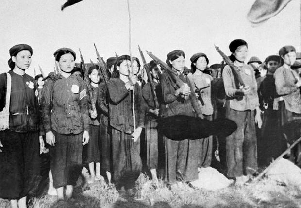 Lịch sử ngày 20/10 ngày phụ nữ Việt Nam
