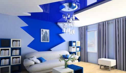 Mệnh Thủy sơn nhà màu gì?