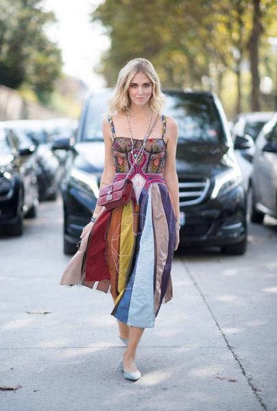 Chiara Ferragni: fashionista thành công nhất