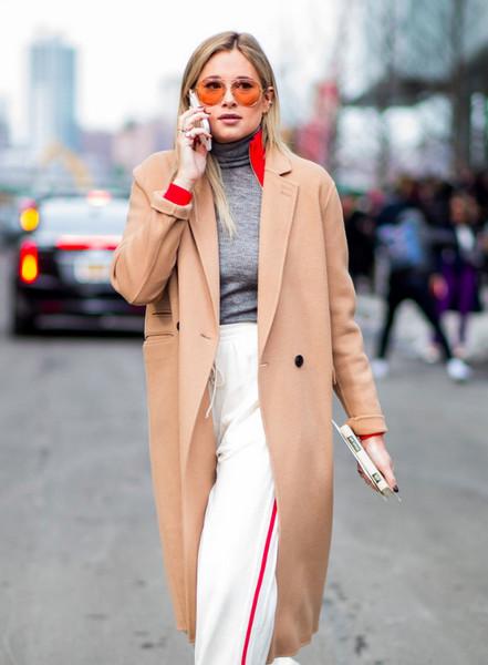 Danielle Bernstein: Một Fashionista chính hiệu
