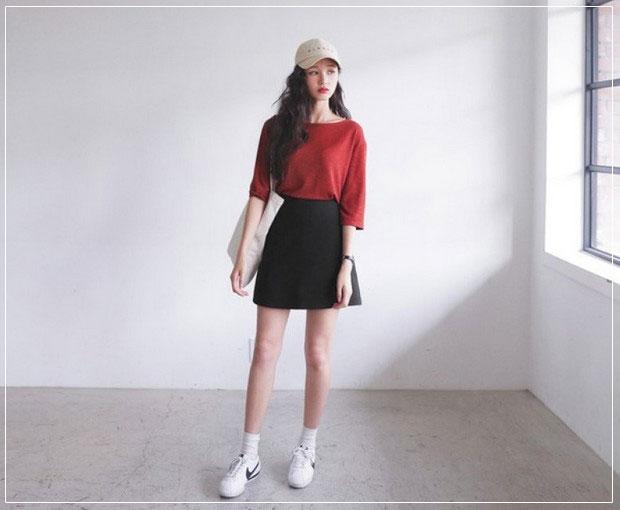 Gợi ý một vài phong cách, hình ảnh outfit cực chất 002
