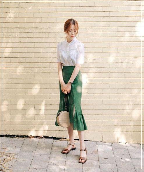 Gợi ý một vài phong cách, hình ảnh outfit cực chất 004