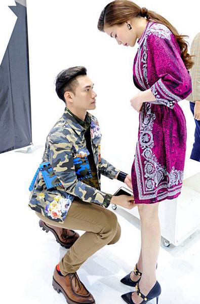 những điều cần biết về nghề stylist