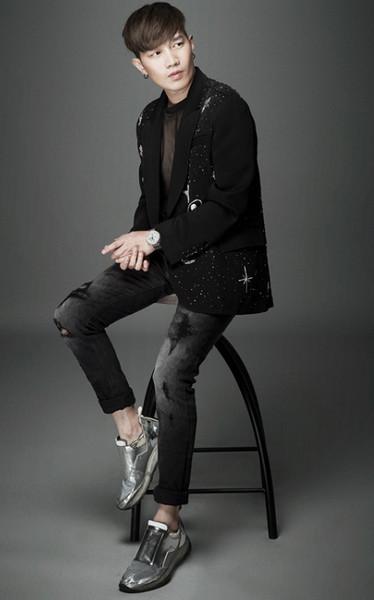 Stylist Lê Minh Ngọc