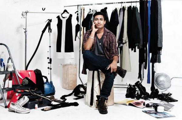 stylist nghĩa là gì