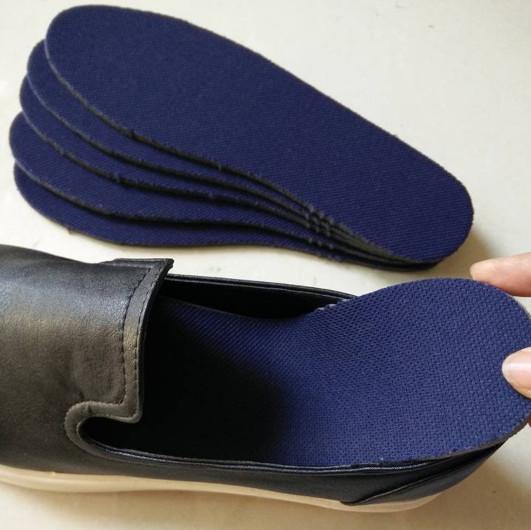 Thay thế miếng lót đế giày định kỳ giúp khử mùi hôi giày hiệu quả