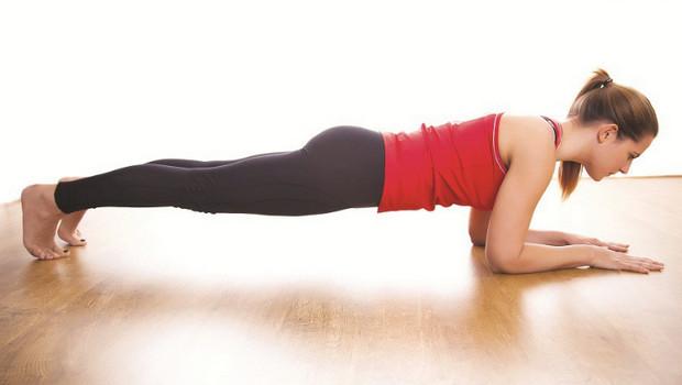 tìm hiểu về plank là gì? Các bài tập plank