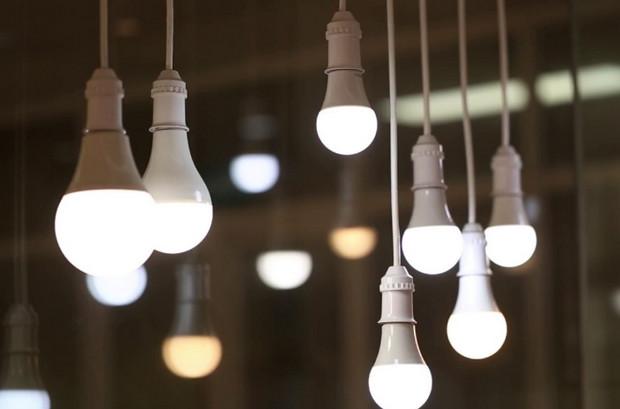 cách tiết kiệm điện - sử dụng bóng đèn led
