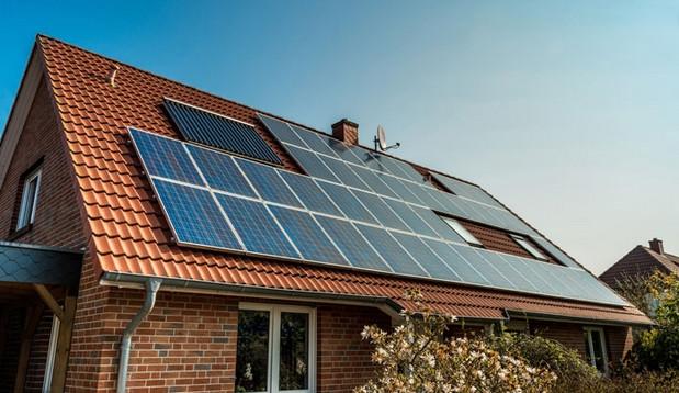 cách tiết kiệm điện - sử dụng điện từ năng lượng mặt trời