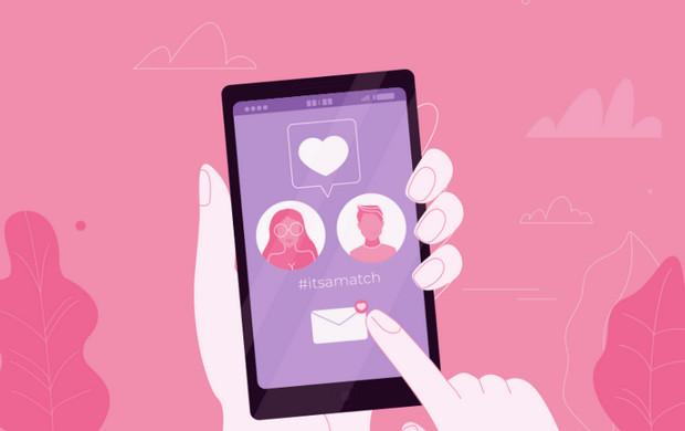 Review ứng dụng Tinder