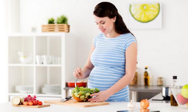 Phương pháp thai giáo dinh dưỡng