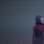 hình ảnh anime boy buồn, cô đơn 01