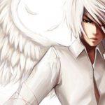 hình ảnh anime boy buồn, cô đơn 22