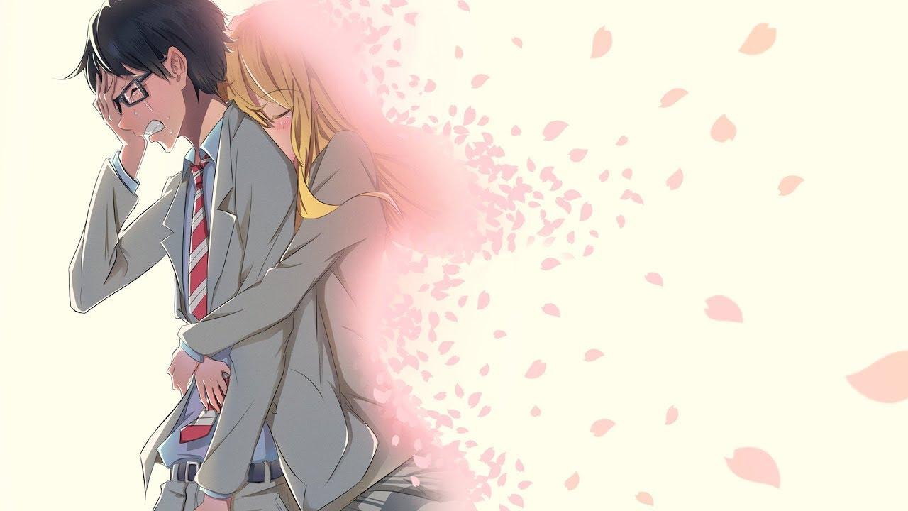 hình ảnh anime boy buồn, cô đơn 29