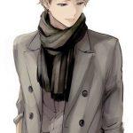 hình ảnh anime boy buồn, cô đơn 31