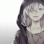 hình ảnh anime boy buồn, cô đơn 38