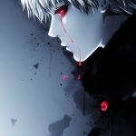 hình ảnh anime boy buồn, cô đơn 49