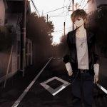 hình ảnh anime boy buồn, cô đơn 09