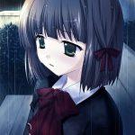 Hình ảnh anime Girl buồn 31