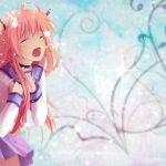 Hình ảnh anime Girl buồn 35