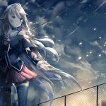Hình ảnh anime Girl buồn 05