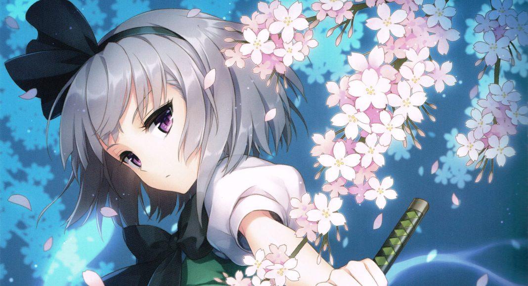 Hình ảnh anime Girl buồn 09