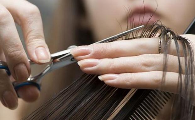 mùng 1 đầu tháng kiêng cắt tóc, cắt móng tay