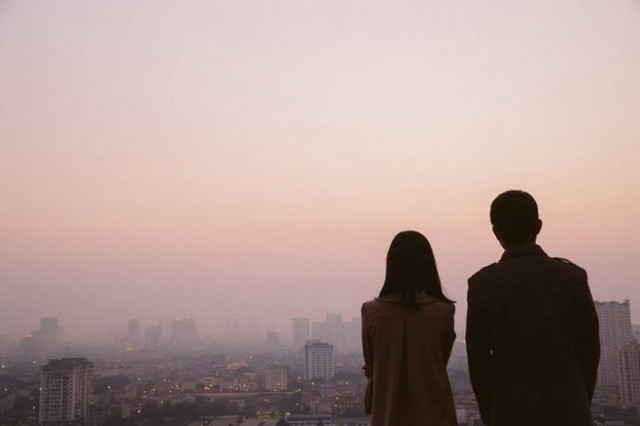 Nên làm gì khi chàng muốn quay lại mối quan hệ cũ - nghĩ đến tương lai