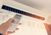 những lưu ý sử dụng điều hòa đúng cách giúp tiết kiệm điện