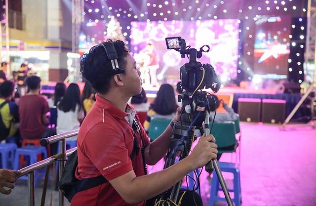 cơ hội việc làm ngành truyền thông đa phương tiện như nào