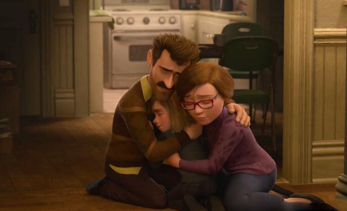 hình ảnh buồn về gia đình 013
