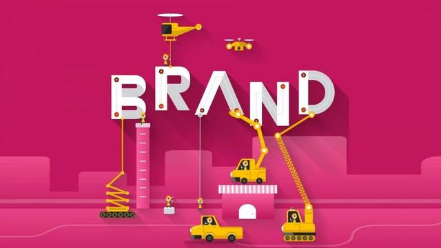 Freelancer - giới thiệu về thương hiệu của bạn