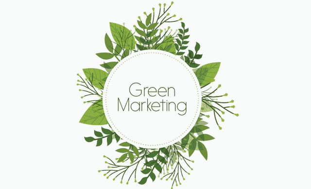 green marketing là gì 01