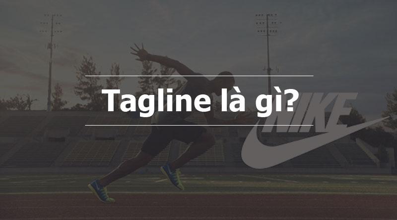 tagline là gì