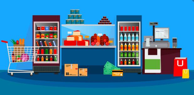 Hàng tiêu dùng nhanh là những mặt hàng nào?