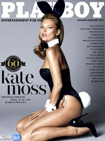Thương hiệu tạp chí Playboy