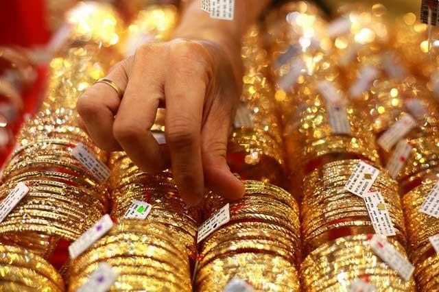 Vì sao vàng 18K lại phổ biến trên thị trường?