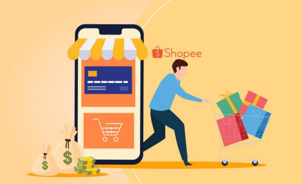 Chiến lược giá của Shopee