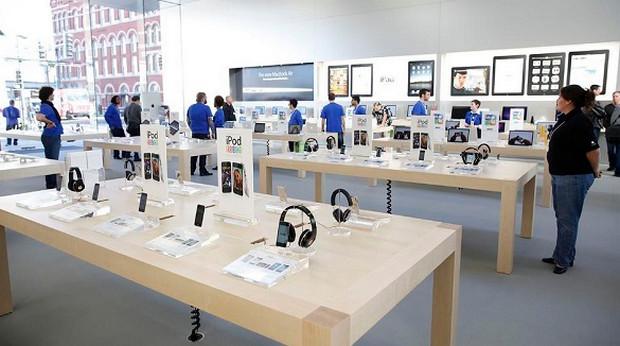 chiến lược marketing của apple - hoàn hảo trong phương thức bán hàng