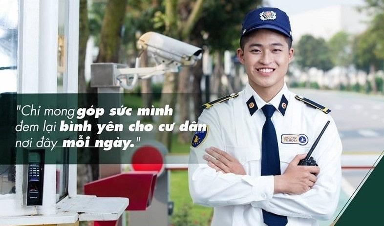 hình ảnh tuyển dụng nhân viên bảo vệ 01