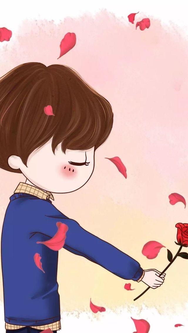 Hình nền Zalo tình yêu 02