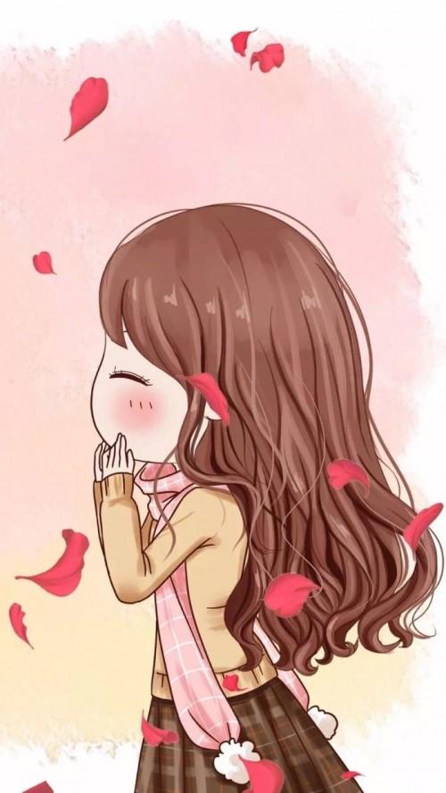 Hình nền Zalo tình yêu 03