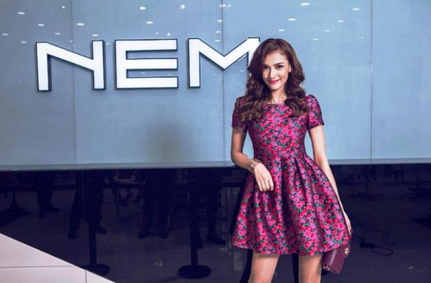 Thương hiệu thời trang nữ NEM