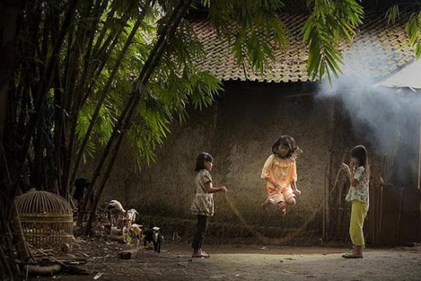 Hình ảnh làng quê Việt Nam 018