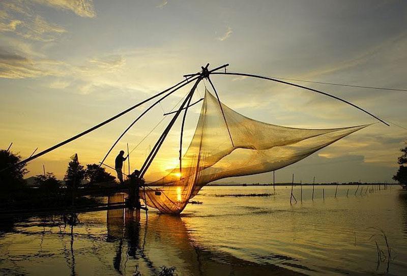 Hình ảnh làng quê Việt Nam 024