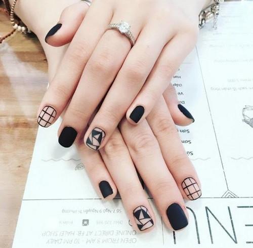 Lợi ích của việc làm nail là gì?